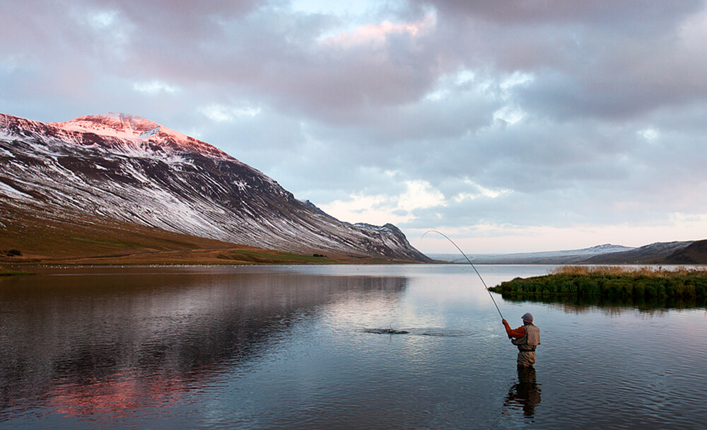 Facts about iceland fishing in iceland for Facts about fishing