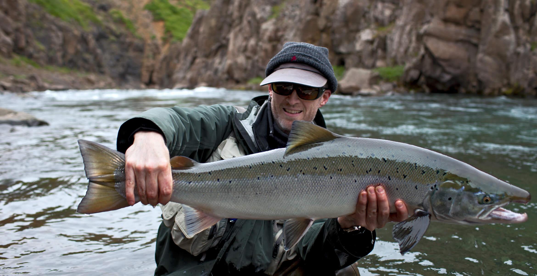 Fishing day tours from reykjavik iceland fishing tours for Fishing in iceland