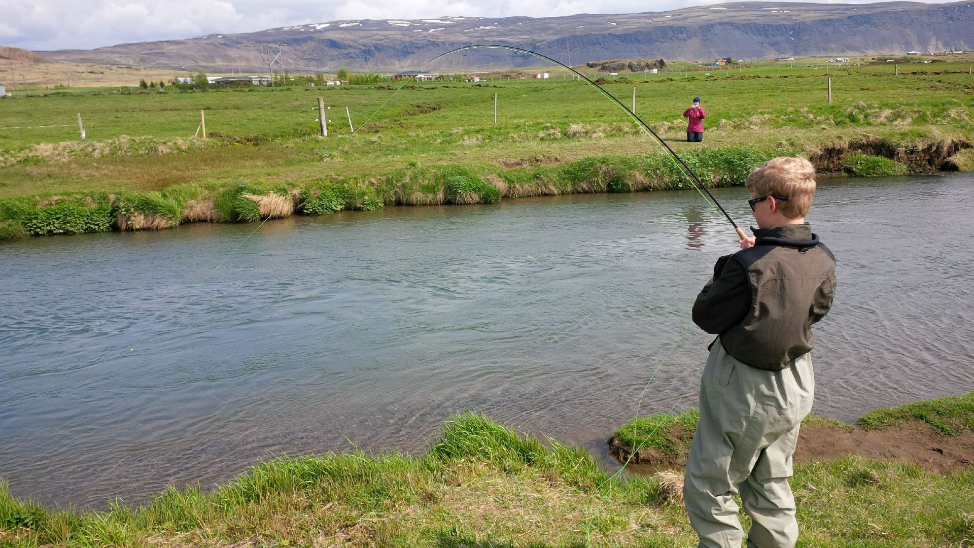 fishing Day tours and day trips