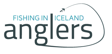 Anglers.is – Fishing in Iceland Retina Logo